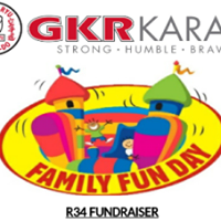 GKR Gloucestershire Fun Day And Club Fundraiser