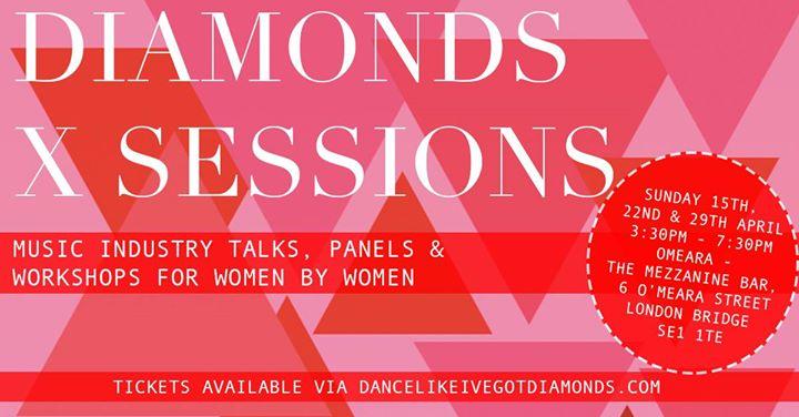 Diamonds X Sessions - Part 3