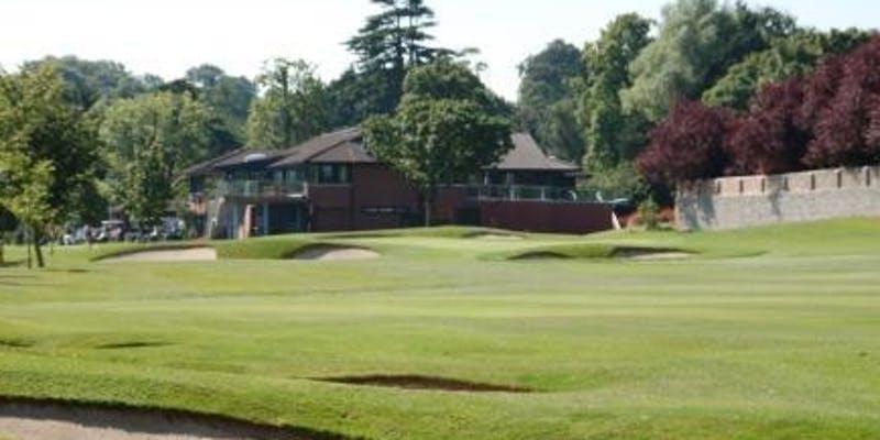 Get into Golf  Newlands Golf Club