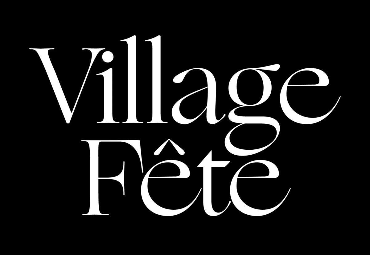 Village Fete After Party Hailu Mergia & Chances with Wolves