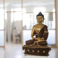 Intro-Foredrag om Buddisme