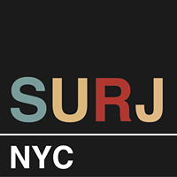 Showing Up for Racial Justice - SURJ, NYC