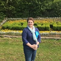 LGBT Conservatives Campaign Day for Emma Warman