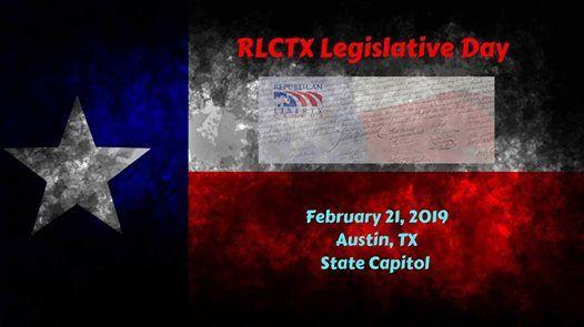 RLCTX Legislative Day