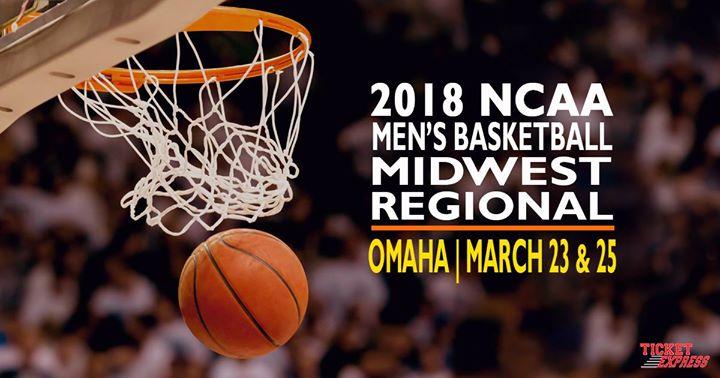 2018 NCAA Mens Basketball Midwest Regional