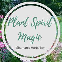 Plant Spirit Magic Edinburgh