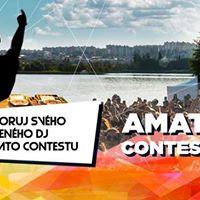 Summer City Fest - DJ Contest - Finle