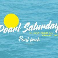 Pearl Beach Saturdays - 1st July