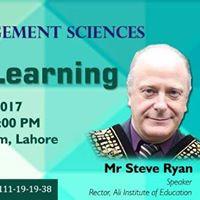 Free Teacher Training Workshop by Mr. Steve Ryan
