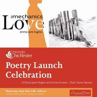 Poetry Launch Celebration