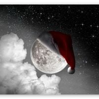 A staged reading of Mark Finleys &quotChristmas Moon.&quot