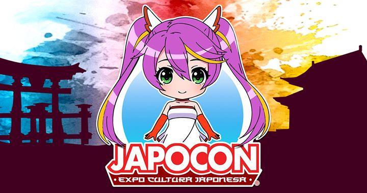 Japocon Expo Cultura Japonesa
