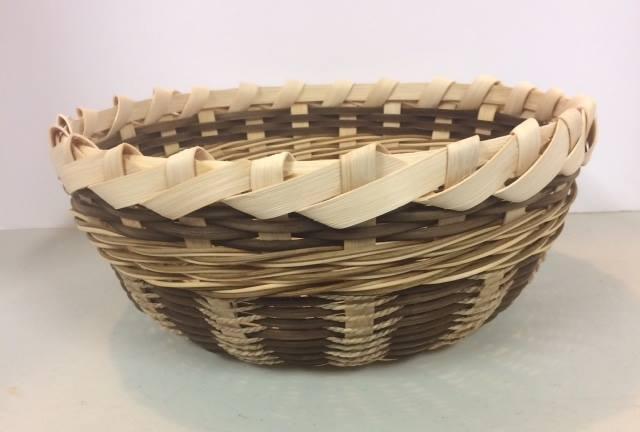 Basket Class at Habasketrys Studio