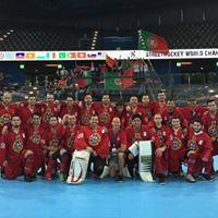 Team Portugal vs Team USA