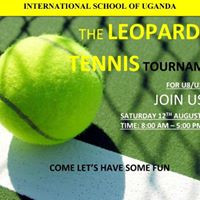 The Leopards Tennis Tournament