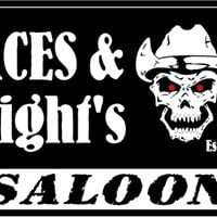 Saturday 9p Kick It Band At Aces And Eights Saloon