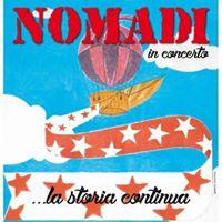 Sabato 5 Agosto Nomadi in concerto a Ragusa