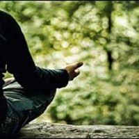 Meditation Evening