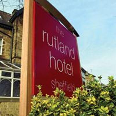 Rutland Hotel Sheffield