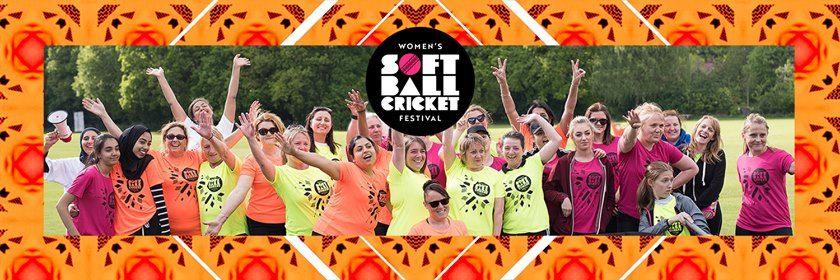 Womens Soft Ball Cricket Festival - Dumfries