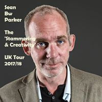 Stammering &amp Creativity with Sean Bw Parker