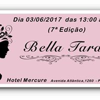 Bella Tarde - 7 Edio