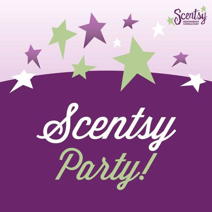 Rebeccas Scentsy Party at JOY-ful Scents by Paula Akers Independant ...