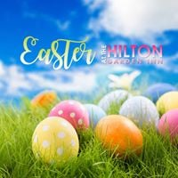 Easter at the Hilton