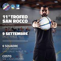 11 Trofeo San Rocco