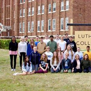 Luther College Choirs in Concert
