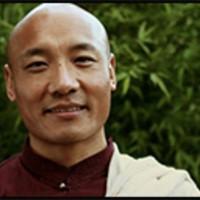 Meditation Retreat with Anam Thubten