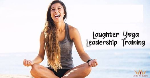 Laughter Yoga Leadership Training