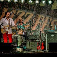 Koncert The Petting Blues Band