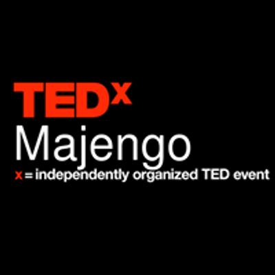 TEDx Majengo