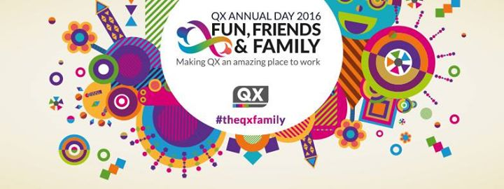 The 12th QX Annual Day at YMCA International Club - S.G ...
