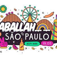 Kaballah Festival  So Paulo