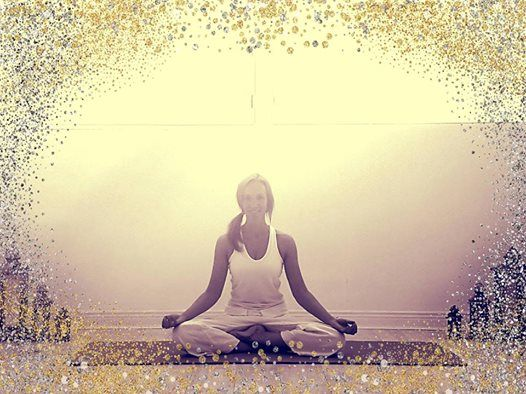 3 Stage Online Meditation & Healing Program