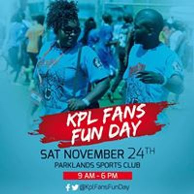 KPL FANS FUN DAY