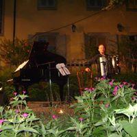 Concerto del DUO GARDEL a Moneglia