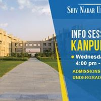 Information Session- Kanpur