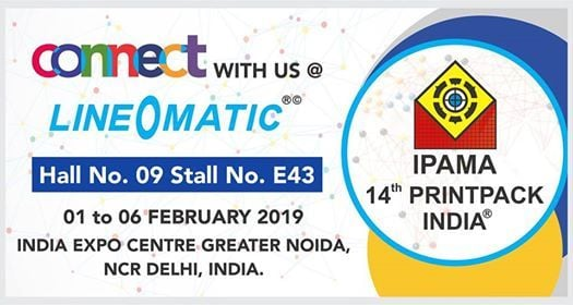 14th PrintPack INDIA at India Expo Centre and Mart, GreaterNear Pari