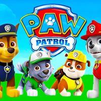 Meet &amp Greet Paw Patrols Chase &amp Marshall