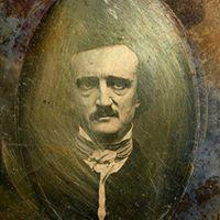 Edgar Allan Poe in Greenwich Village