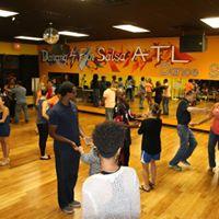 Monday Salsa &amp Bachata Dance Classes (Beginner &amp Intermediate Level)