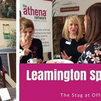 Athena Network - Leamington Spa - May