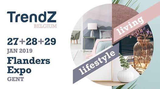 TrendZ Belgium 2019