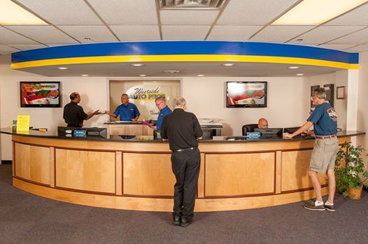 OPEN Course - Front Counter Safety Training