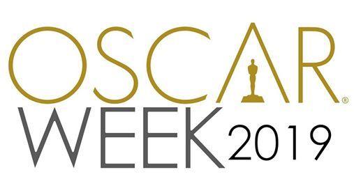 Oscar Week 2019