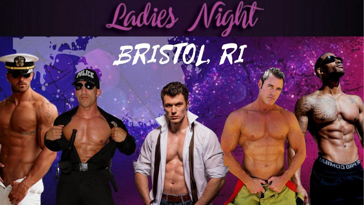 Bristol RI. Magic Mike Show Live. VFW Post 237