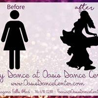 Egyptian Beginner Belly Dance Classes